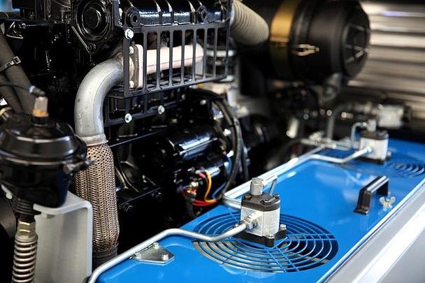motor details z3 z4
